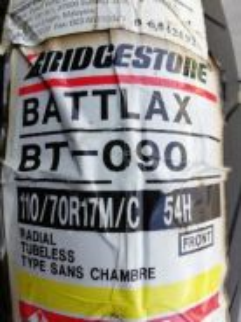Bridgestone tayar/ tyre