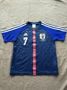 Adidas Japan Jersey