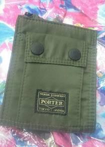 Wallet PORTER JAPAN