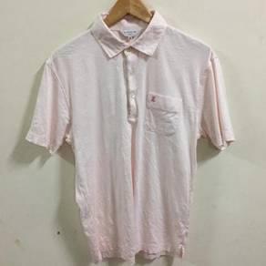 Lanvin Sport Shirt Size 40 L pink