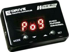 Works E Drive thrrottle controller