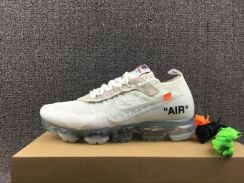 Nike Air Vapormax FK x OFF WHITE