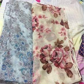 Original brand shawl�s by vincci