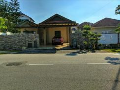 Lavender Heights Senawang Single Storey Bungalow