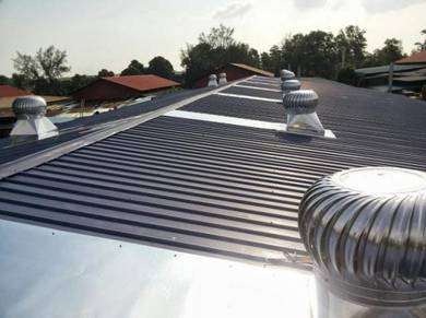 GTF27M Solar / Wind Exhaust Fan Air Vent US