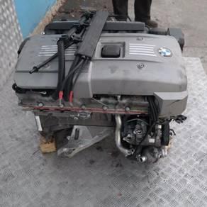 BMW N52 3.0 engine