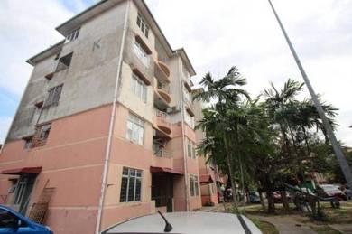 Kenangan Apartment Taman Putra Perdana
