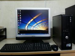 Dell C2D Free Lcd 17in