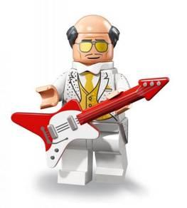 LEGO 71020 The Batman Movie Disco Alfred