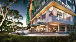 Melawati Corporate Centre (MCC) - Sime Darby Property