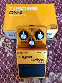2007 Boss DN-2 Dyna Drive MIT
