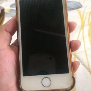 Iphone 5s 16gb myset gold