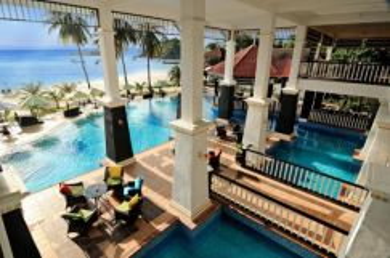 AMI Travel | 3D2N Pulau Redang Sari Pacifica