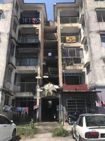Cheap in the world kekwa apartment , Bukit Beruntung Rawang Selangor