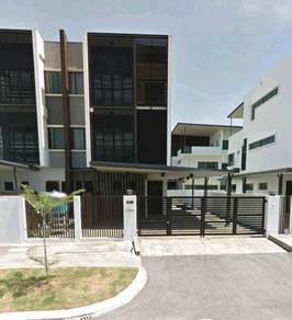 Taman Hui Sing Triple Storey Luxury Semi D House For Rent
