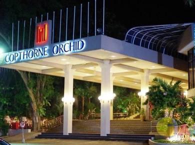 Hotel massage center, tanjung bungah, value rent, penang