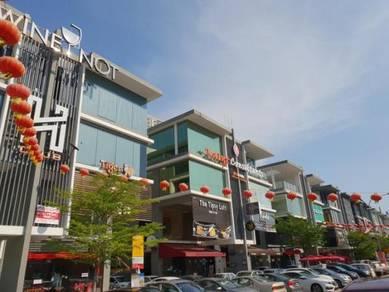 Icon City 3.5 Storey Commercial, Bukit Mertajam
