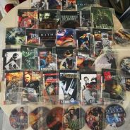 Cd game ps2 barg baik lg 9/10 berminat pm