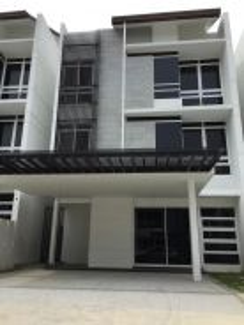 2.5 Storey Terrace Presint 14 Putrajaya For Rent