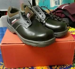 Oscar Safety shoe saiz 9