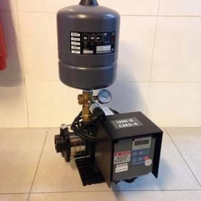 Grundfos 1.0HP Uni-E Variable Speed Inverter Pump