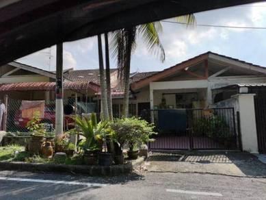 Taman Desa Harmoni / Johor Bahru / below market value