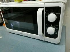 Microwave (Kenwood)