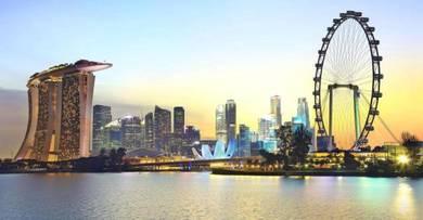 AMI Travel   Day Tour In Singapore