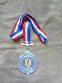 Selangor pewter .,,medal.