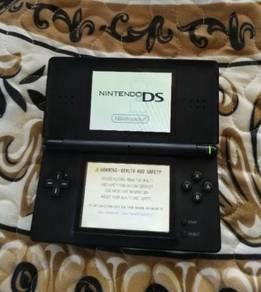 Nds lite Nintendo