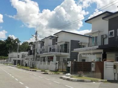 Double Storey Terrace Intermediate Taman Bukit Berangan Baru