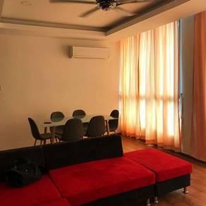 Jazz's Luxury 3 Bedroom Condominium for Rent