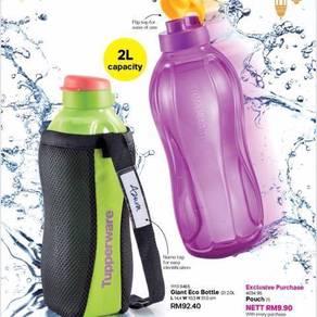 Giant Eco Bottle tupperware brands