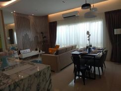 Hot Selling New�Freehold�CondoIpoh Meru