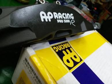 Ap racing pro5000 r cp9660 100% original