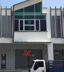 2 Storey Shop Meru Raya, Ipoh (Freehold)