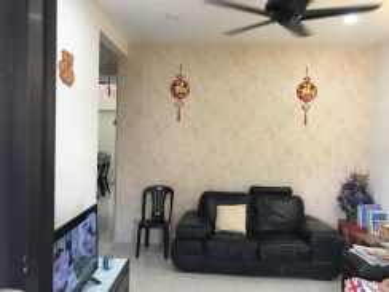 Cheras Taman Bukit Anggerik Kuala Lumpur 1 sty terrace 22x75 4R2B