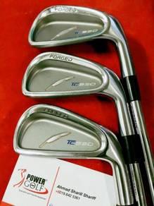 Golf SuperNice Fourteen TC530 Forged Iron Set