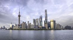AMI Travel | 4D3N Beauty of Shanghai (Muslim)