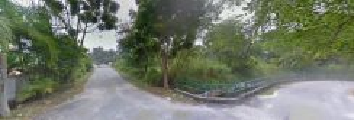 Bungalow Lot at Jalan Oh Cheng Keat, Ipoh