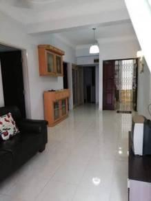 Low Density Apartment for Rent- Marina Tower, Relau, Penang
