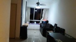 Room for rent without deposit at UCA1, Jalan Sulaman