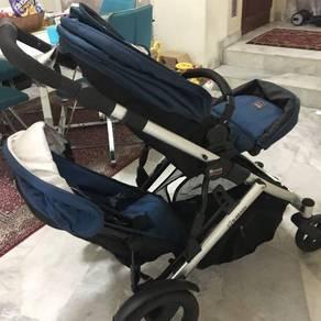 Britex Baby Stroller