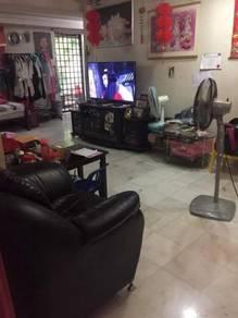 Double Storey Terrace in Wangsa Ceria, Wangsa Melawati for Sales