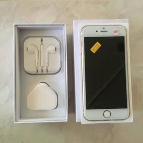 IPhone 6 128GB GOLD
