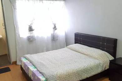 Room for rent (Puchong)