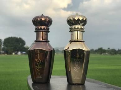 Mont cabana parfume. (cod)