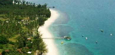 AMI Travel | 3D2N Ayuh ke Pulau Besar