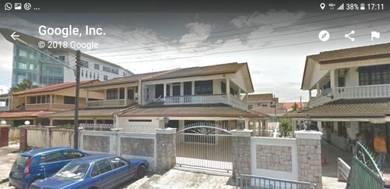 BEST Location DS SemiD, Doorstep to Premier 101 at Kempas, Kuching
