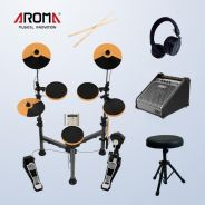 Aroma TDX-20s Electronic Digital Drum | 20W AMP